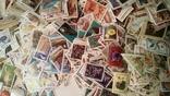 Лот марок стран мира и СССР ( 5600 шт. и около 200 блоков и квартблоков ) photo 20