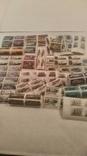 Лот марок стран мира и СССР ( 5600 шт. и около 200 блоков и квартблоков ) photo 27
