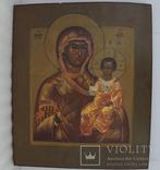Мстера. Смоленская Богородица на ковчеге. photo 1