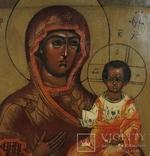 Мстера. Смоленская Богородица на ковчеге. photo 3