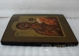 Мстера. Смоленская Богородица на ковчеге. photo 7