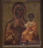 Мстера. Смоленская Богородица на ковчеге. photo 9