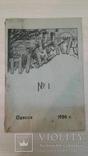 1926 Пасека первое издание Одесса