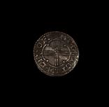 КНУТ Cnut Hammered Coin photo 2