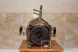 Самовар угольный ЗШВ 0002, фото №9