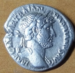 Денарий , император Адриан