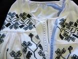 Сорочка современная photo 1