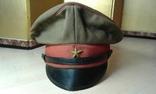 Япония. Офицерская фуражка. До 1945 г.