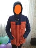 Куртка fabric(xxs) photo 1