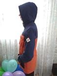 Куртка fabric(xxs) photo 2