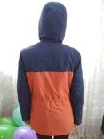 Куртка fabric(xxs) photo 3