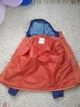 Куртка fabric(xxs) photo 5