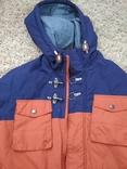 Куртка fabric(xxs) photo 8
