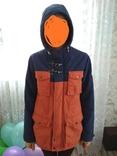 Куртка fabric(xxs) photo 9