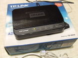 Модем TP-LINK TD-8616 photo 1