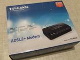 Модем TP-LINK TD-8616 photo 5