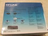 Модем TP-LINK TD-8616 photo 6