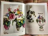 """Каталог """"Фарфор Миклашевского"""", бонус календарь с работами завода. photo 6"""