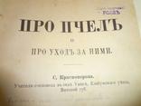 1890 Про Пчел и уход за ними