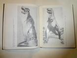 1968 Палеонтология Динозавры photo 6