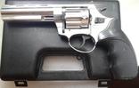 Револьвер под патрон флабера Ekol