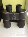 Біноколь з сіткою СССР ( Б 10X50 ) photo 4
