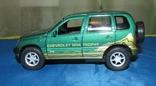 Нива Chevrolet 143, фото №4