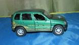 Нива Chevrolet 143, фото №6