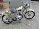 Декали на мотоцикл К-58 (качественная копия) переводки, фото №3