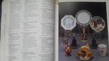 Настенное  старинное панно из бисквита Ф.Толстого, фото №7