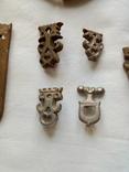 Серебренный комплекс Пеньковской культуры 6-8 век н.е. photo 7