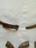 Серебренный комплекс Пеньковской культуры 6-8 век н.е. photo 14