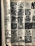 """Графика, """"Свободная группа графиков и живописцев"""", Москва-Райская 1975г. photo 3"""