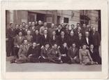Сотрудники Госбанка СССР 1940-е -1950-е.11 фото