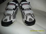 Фирменные кроссовки STREEN размер 43