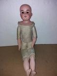 Кукла старинная. Германия 1894-1916гг.