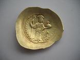 Гистаменон Никифор III (1078-1081) photo 2