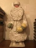 Дед Мороз 1951год Горьковский завод