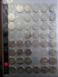 Юбилейные монеты Украины .Подборка 1999-2010 г