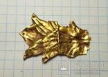 Скифская нашивка (золото) photo 1