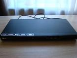 DVD плеер LG DVX583KH