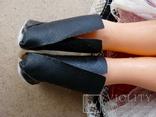 Лялька кукла в национальной одежде Чехословакия 30см, фото №10