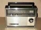 Радиоприемник National Panasonic R-1400, 1968г, Япония, рабочий