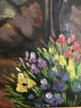 """Пейзаж """"В Цветочном Саду"""" photo 2"""