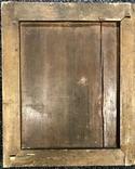 Икона Божией Матери Утоли мои печали в серебряном окладе (41*33,5*3 см.) photo 3