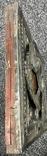 Икона Божией Матери Утоли мои печали в серебряном окладе (41*33,5*3 см.) photo 4