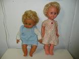 Куклы 2шт., фото №2