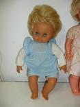 Куклы 2шт., фото №3