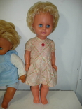 Куклы 2шт., фото №4