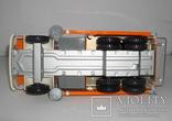 Машина автокран кран VARIK MSB DDR ГДР 1970-80гг. состояние, фото №10